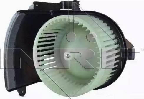 NRF 34060 - Вентилятор салона car-mod.com