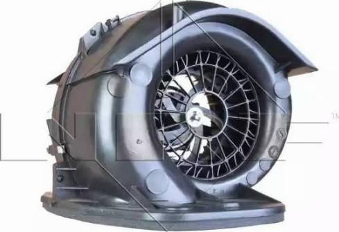 NRF 34080 - Вентилятор салона car-mod.com