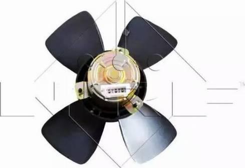 NRF 47590 - Вентилятор, охлаждение двигателя car-mod.com