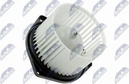 NTY EWN-MS-000 - Электродвигатель, вентиляция салона car-mod.com