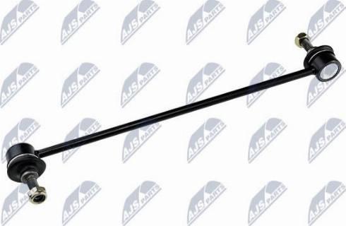 NTY ZLP-PE-002 - Тяга / стойка, стабилизатор car-mod.com