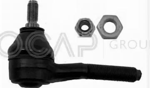 OCAP 0180947 - Наконечник рулевой тяги, шарнир car-mod.com