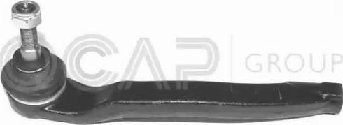 OCAP 0284170 - Наконечник рулевой тяги, шарнир car-mod.com