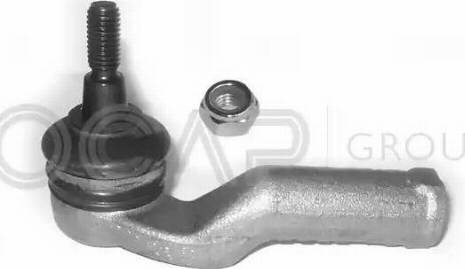 OCAP 0284285 - Наконечник рулевой тяги, шарнир car-mod.com