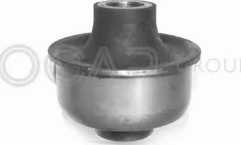 OCAP 1215129 - Сайлентблок, рычаг подвески колеса car-mod.com