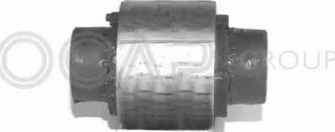 OCAP 1215945 - Сайлентблок, рычаг подвески колеса car-mod.com