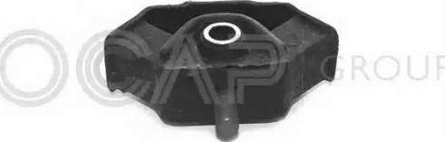 OCAP 1225246 - Подушка, підвіска двигуна autocars.com.ua