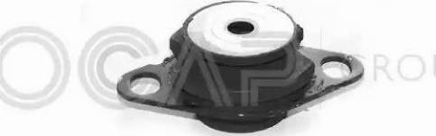 OCAP 1225437 - Подушка, підвіска двигуна autocars.com.ua