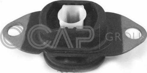 OCAP 1226553 - Подушка, підвіска двигуна autocars.com.ua