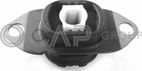 OCAP 1226554 - Подушка, підвіска двигуна autocars.com.ua