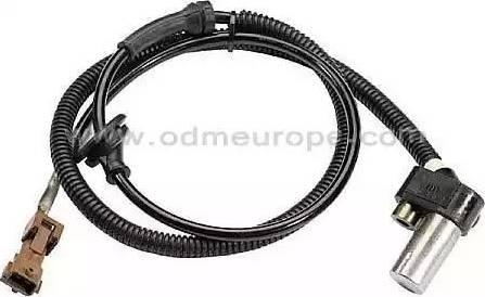 Odm-Multiparts 97-990117 - Датчик ABS, частота вращения колеса autodnr.net