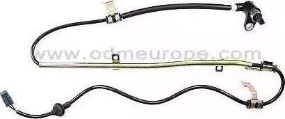 Odm-Multiparts 97-990342 - Датчик ABS, частота вращения колеса autodnr.net