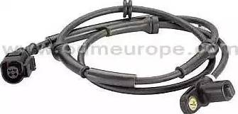 Odm-Multiparts 97-990403 - Датчик ABS, частота вращения колеса autodnr.net
