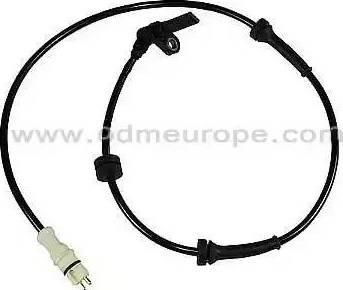 Odm-Multiparts 97-990568 - Датчик ABS, частота вращения колеса autodnr.net