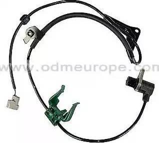 Odm-Multiparts 97-992004 - Датчик ABS, частота вращения колеса autodnr.net