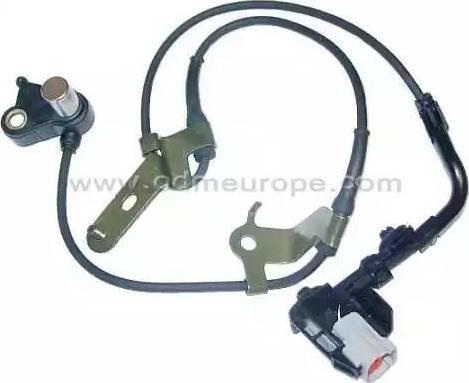 Odm-Multiparts 97-992052 - Датчик ABS, частота вращения колеса autodnr.net