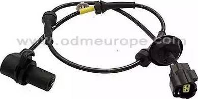 Odm-Multiparts 97-992109 - Датчик ABS, частота вращения колеса autodnr.net