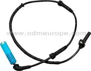 Odm-Multiparts 97-992152 - Датчик ABS, частота вращения колеса autodnr.net