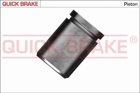 OJD Quick Brake 185014 - Поршень, корпус скобы тормоза avtokuzovplus.com.ua