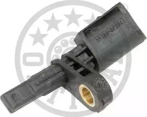 Optimal 06-S055 - Датчик ABS, частота вращения колеса autodnr.net