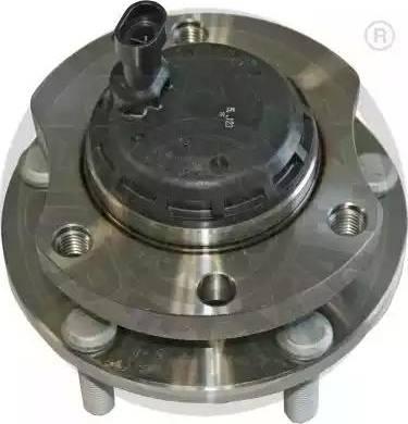 Optimal 251323 - Комплект подшипника ступицы колеса car-mod.com