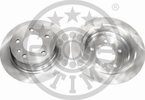 Optimal BS-3080C - Тормозной диск autodnr.net