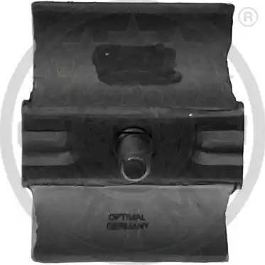 Optimal F8-3000 - Подушка, підвіска двигуна autocars.com.ua