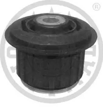Optimal f8-3002 - Подвеска, держатель ступенчатой коробки передач autodnr.net