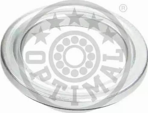 Optimal F8-3023 - Підшипник кочення, опора стійки амортизатора autocars.com.ua