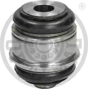 Optimal F8-5299 - Підвіска, корпус колісного підшипника autocars.com.ua