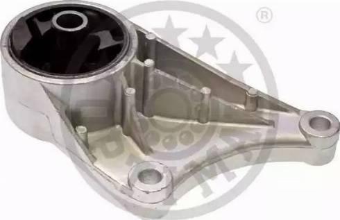 Optimal F8-5368 - Подушка, підвіска двигуна autocars.com.ua