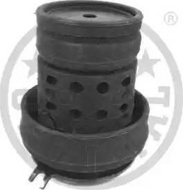 Optimal F8-5397 - Подушка, подвеска двигателя car-mod.com