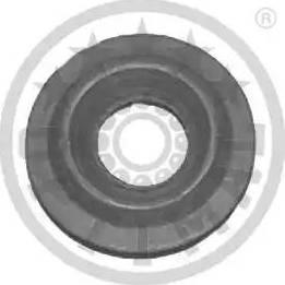 Optimal f8-5550 - Опора стойки амортизатора autodnr.net