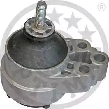 Optimal F8-6475 - Подушка, підвіска двигуна autocars.com.ua