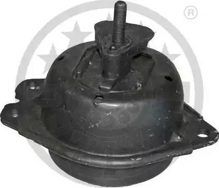 Optimal F8-6668 - Подушка, подвеска двигателя car-mod.com