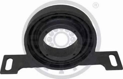 Optimal F8-6778 - Центральная опора подшипника карданного вала car-mod.com