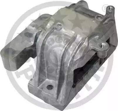 Optimal F8-6989 - Подушка, подвеска двигателя car-mod.com