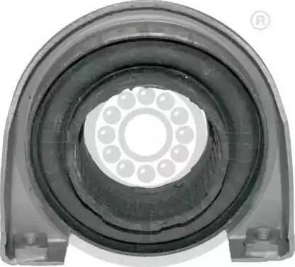 Optimal f87053 - Подвеска, карданный вал autodnr.net