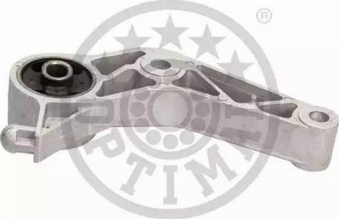 Optimal F8-8161 - Подушка, підвіска двигуна autocars.com.ua
