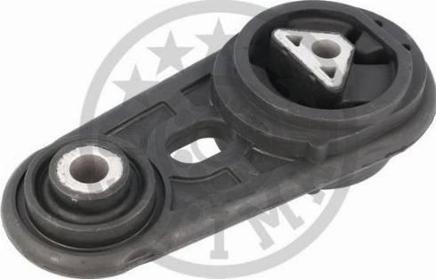 Optimal F8-8162 - Подушка, підвіска двигуна autocars.com.ua