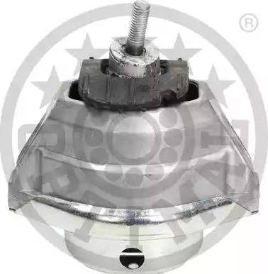 Optimal F8-8201 - Подушка, підвіска двигуна autocars.com.ua