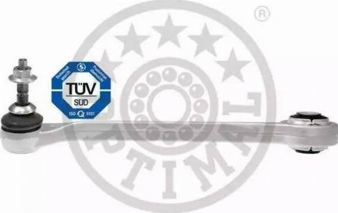 Optimal G5-847 - Рычаг независимой подвески колеса, подвеска колеса autodnr.net