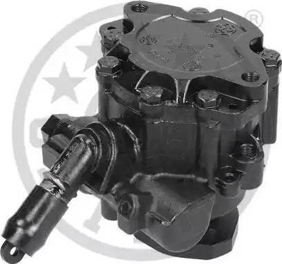 Optimal HP-083 - Гидравлический насос, рулевое управление, ГУР car-mod.com