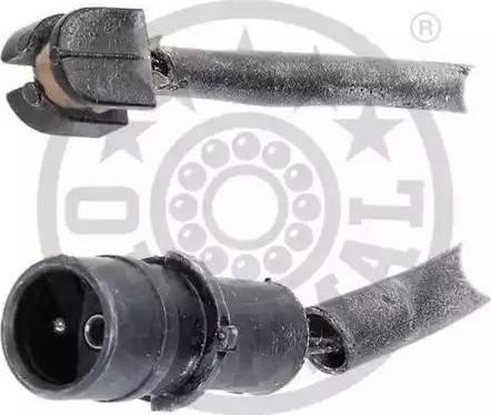 Optimal WKT-50045K - Сигнализатор, износ тормозных колодок autodnr.net