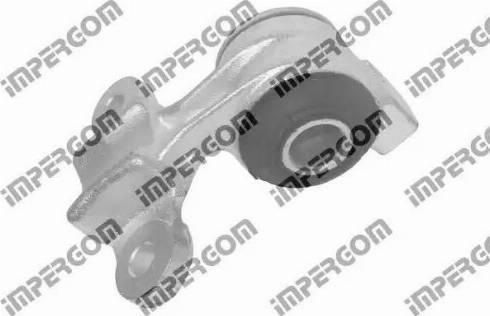 Original Imperium 27745 - Сайлентблок, рычаг подвески колеса car-mod.com