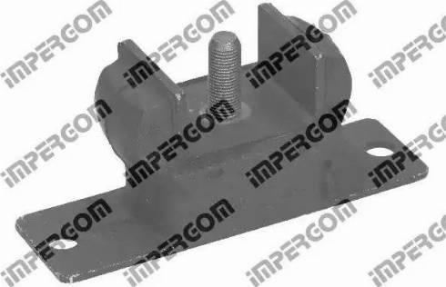 Original Imperium 27834 - Подушка, опора, подвеска двигателя car-mod.com