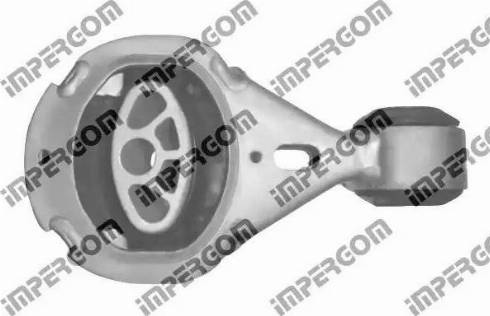 Original Imperium 31582 - Подушка, підвіска двигуна autocars.com.ua
