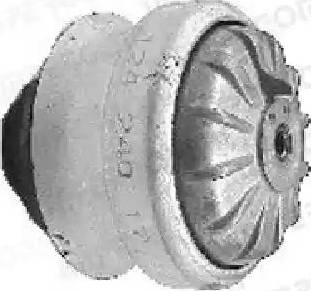 Original Imperium 31809 - Подушка, підвіска двигуна autocars.com.ua