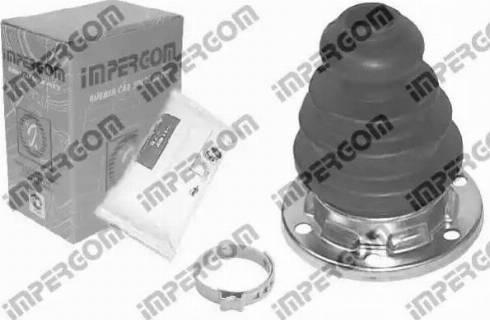 Original Imperium 33644 - Комплект пылника, приводной вал autodnr.net