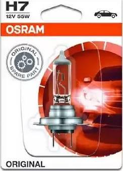 Osram 64210-01B - Лампа накаливания, фара дневного освещения autodnr.net